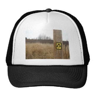 Primary Colours - Wolfville, Nova Scotia Trucker Hat