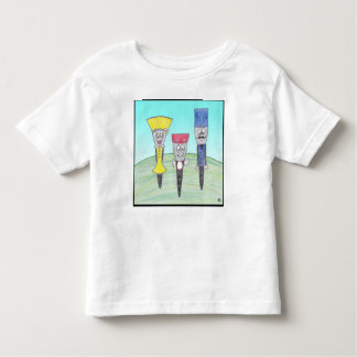 Primary Family T-Shirt