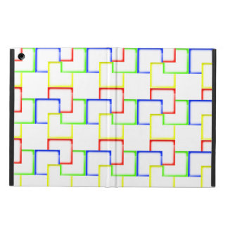 Primary Plus iPad Air Case with No Kickstand