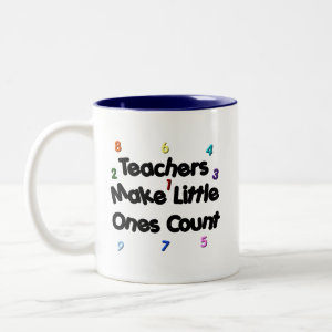 Primary Teacher Mug mug