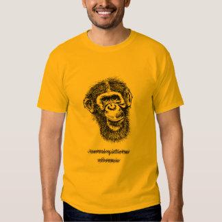 Primate, Australopithecusafarensis Shirt