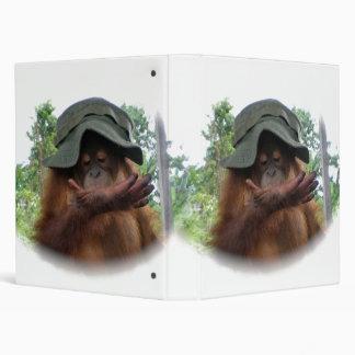 Primate de la fan del ejército