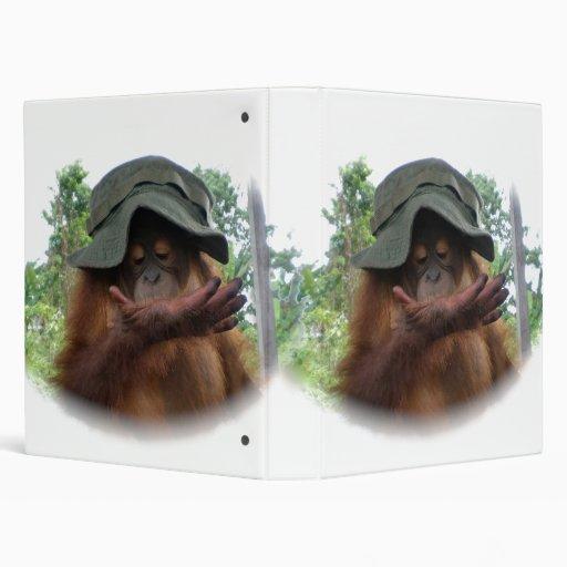 "Primate de la fan del ejército carpeta 1"""