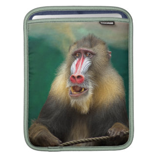 Primate Photography iPad Sleeve