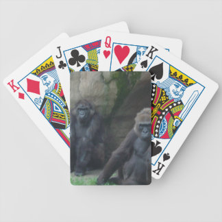 Primate Playing cards