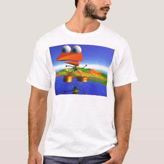 Primative Bird T-Shirt