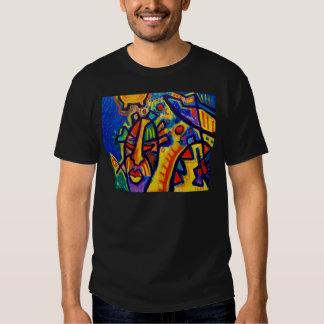 Primative Mask T Shirt