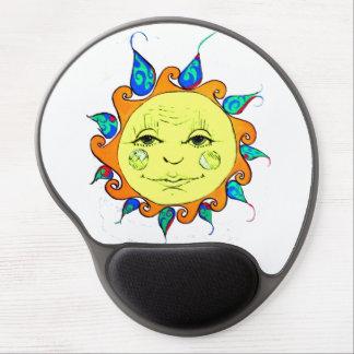 Primative Mod Sunshine Mousepad Gel Mouse Pad