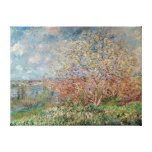 Primavera, 1880-82 impresiones de lienzo