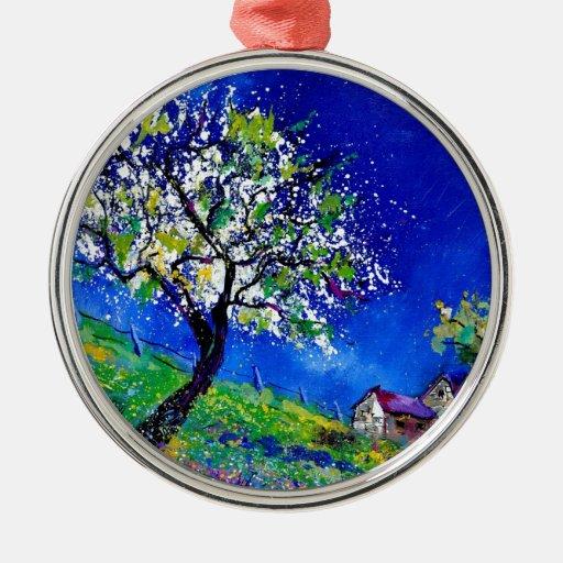 primavera 566130 ornamento para arbol de navidad