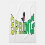 Primavera 7 toallas
