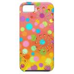 Primavera (amor, amorío, 爱) C1ga iPhone 5 Carcasas