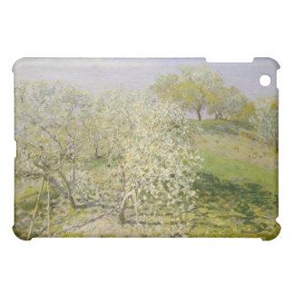 Primavera (árboles frutales en la floración) Claud