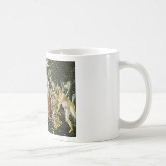 Primavera - Botticelli Coffee Mug