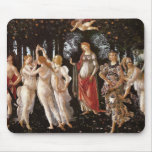 Primavera, Botticelli Mouse Pads