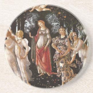 Primavera, Botticelli Posavasos Personalizados