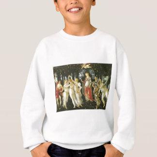 Primavera - Botticelli Sweatshirt