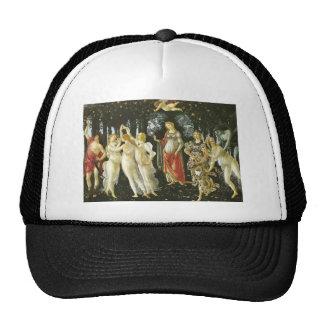 Primavera - Botticelli Trucker Hat