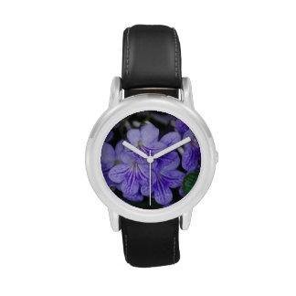 Primavera de cabo azul relojes de mano