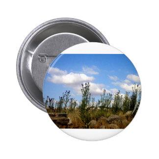 Primavera de Jerash Chapa Redonda 5 Cm