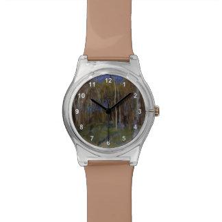 Primavera de Konstantin Somov-. Martyshkino Relojes De Mano