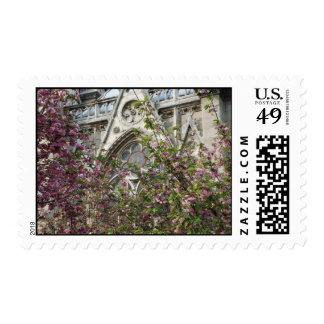 Primavera de Notre Dame Sellos