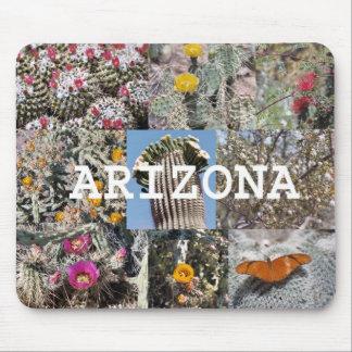 Primavera en Arizona Mousepad