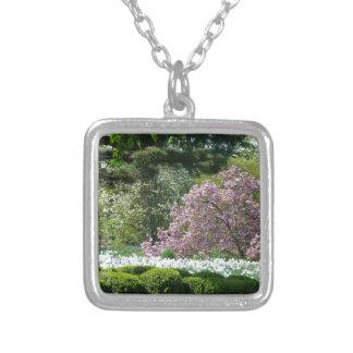 Primavera en el parque joyerias personalizadas