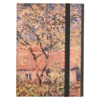 Primavera en Giverny de Claude Monet