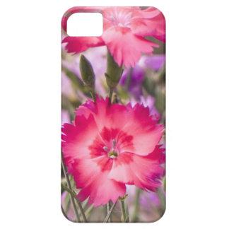 Primavera floral funda para iPhone SE/5/5s
