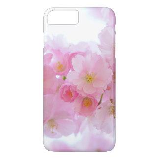 Primavera - flores de cerezo - todas las opciones funda iPhone 7 plus