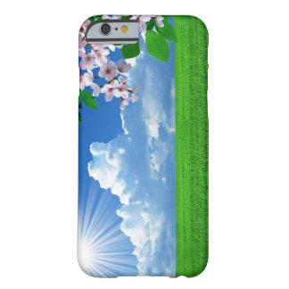 Primavera Funda De iPhone 6 Barely There