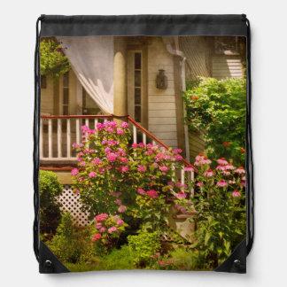 Primavera - la transición del verano mochila
