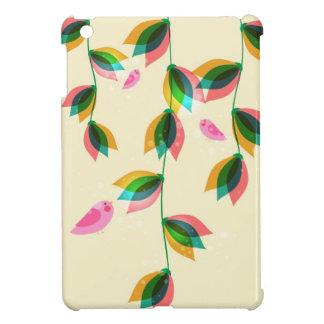 Primavera maravillosa de la colección iPad mini cárcasa
