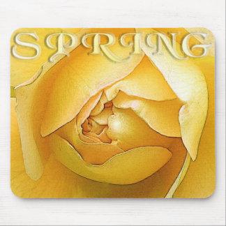 Primavera Mousepads