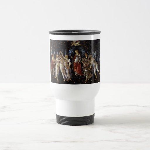 Primavera Coffee Mug