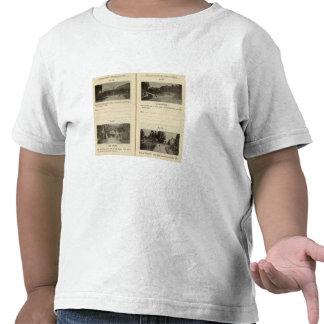 Primavera Nelsonville del frío 76669 Camisetas