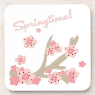 Primavera Posavasos De Bebidas