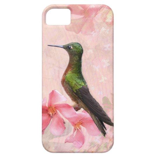 Primavera Rosa iPhone 5 Case-Mate Case