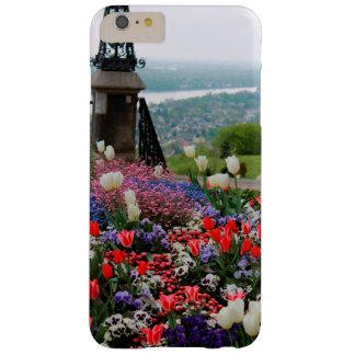 Primavera sobre el Rhin Funda Barely There iPhone 6 Plus