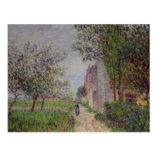 Primavera, St. Cyr-de-Vaudreuil Postales