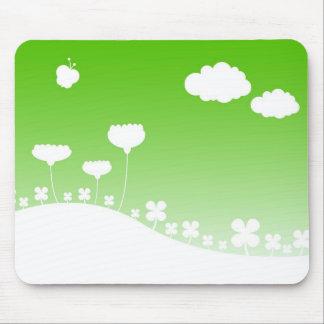 primavera tapetes de raton