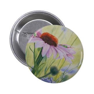 Primavera temprana flor de Echnasia en la floraci Pin