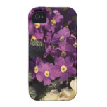 Primavera Vibe iPhone 4 Carcasas