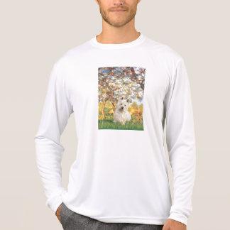 Primavera - Westie 1 Tshirt