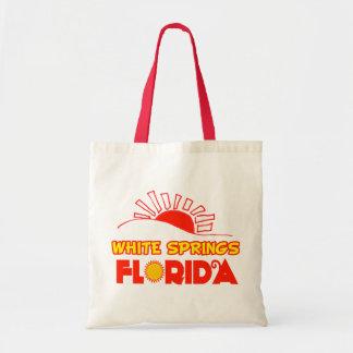 Primaveras blancas, la Florida Bolsas