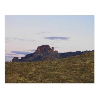 Primaveras de Dolan, Arizona Postal