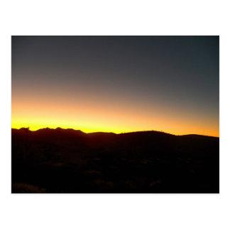 Primaveras de Dolan, cielos de Arizona Postal
