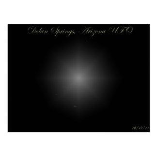 Primaveras de Dolan, UFO de Arizona Postal