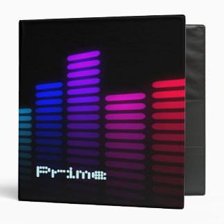 Prime CD/DVD Avery Binder